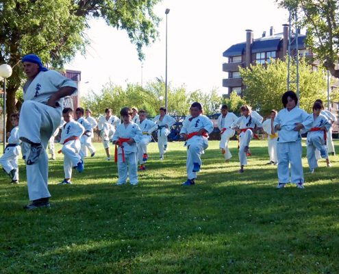 Actividades-fin-de-curso-karate-Ojasport