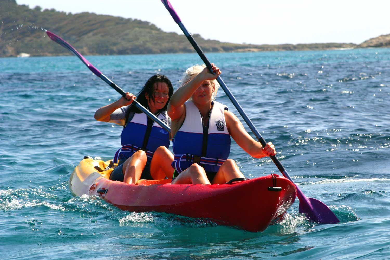 ang-kayak