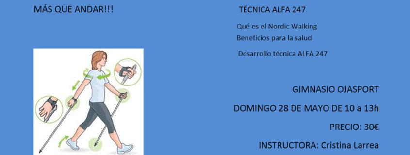 Norcic-Walking-Técnica-Alfa-247